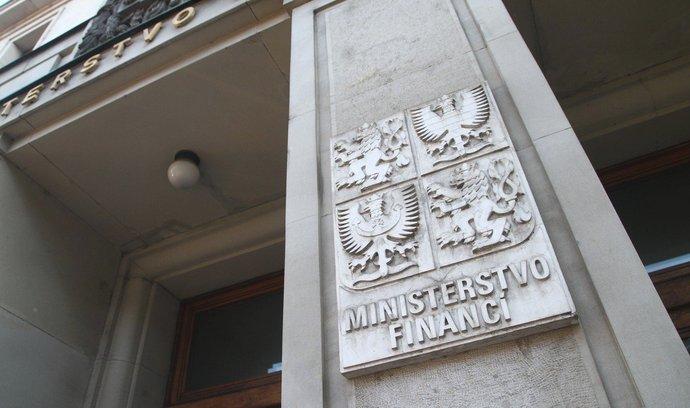 Ministerstvo financí