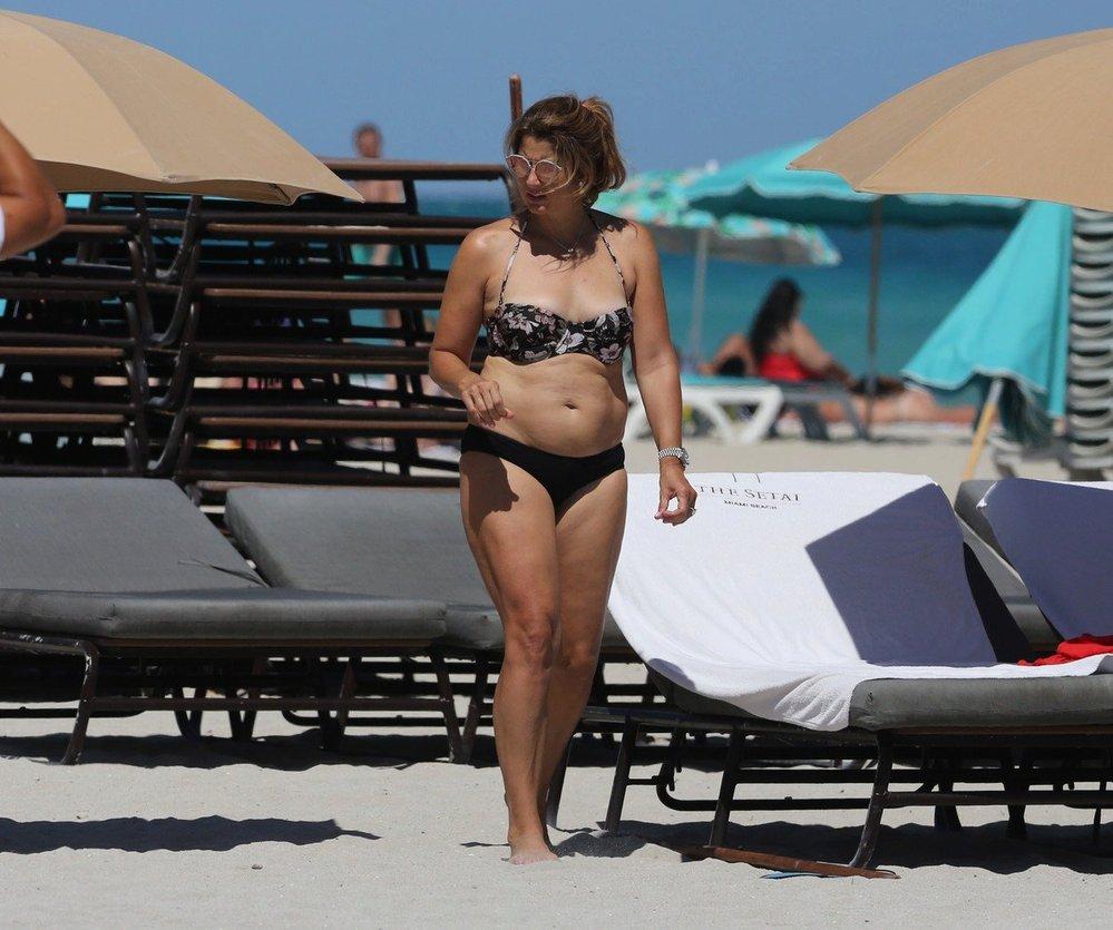 Mirka Federer je čtyřnásobná milující matka a oddaná manželka. Posměšky neřeší!