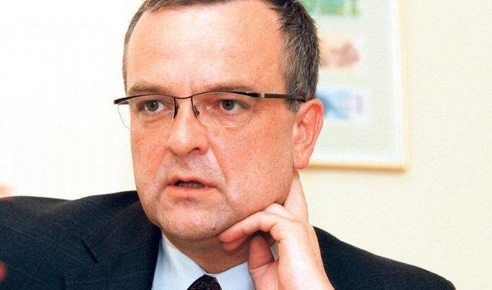 Miroslav Kalousek, TOP09