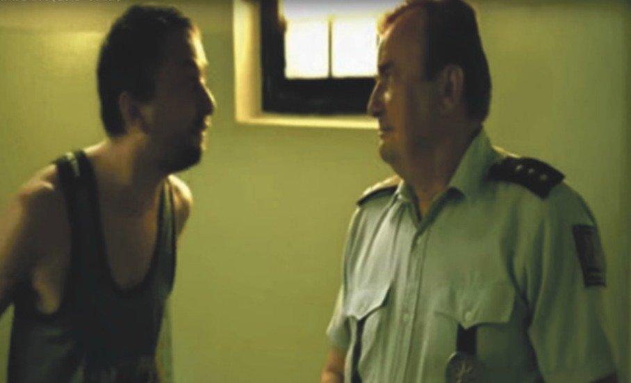 Miroslav Kaman a Marek Daniel ve filmu Horem, pádem