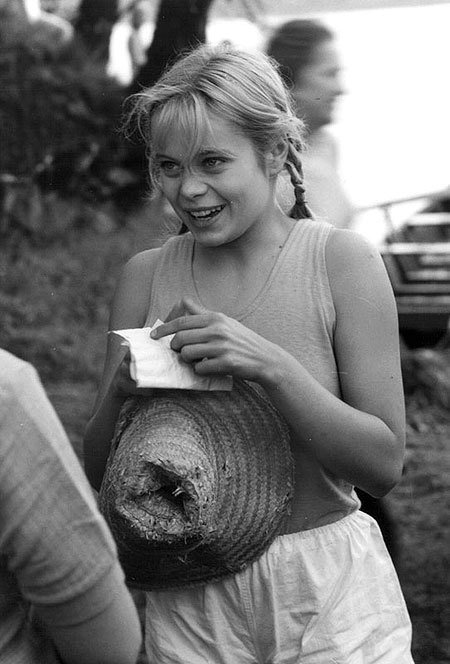 1974 – Robinsonka