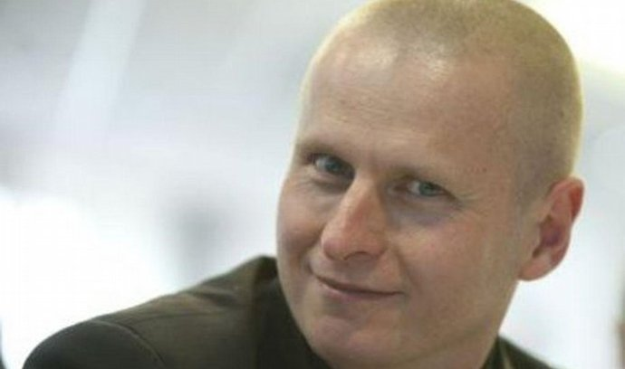 místopředseda VV Tomáš Jarolím