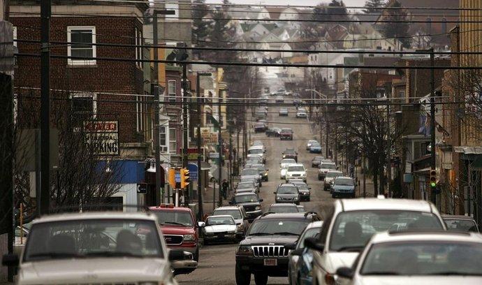 Mladé Američany už vlastnictví auta neláká