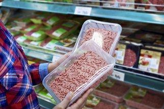 Jak vybrat kvalitní a čerstvé mleté maso bez přidané vody