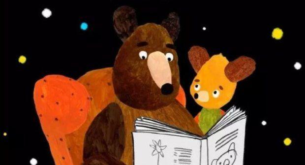 Výherci soutěže o knížku Mlsné medvědí příběhy