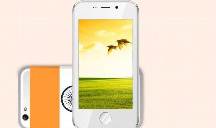 Mobilní telefon Freedom 251