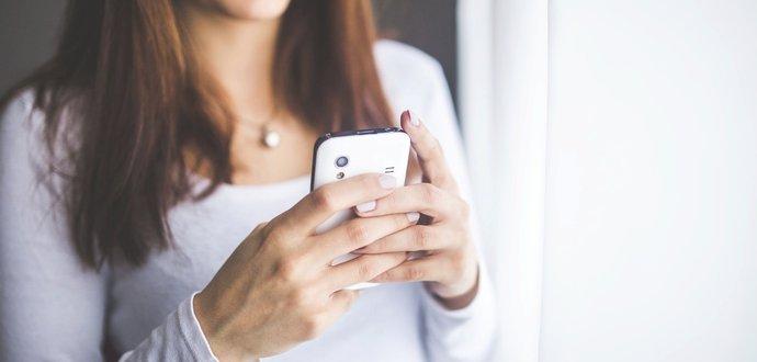 Milionové mobilní telefony
