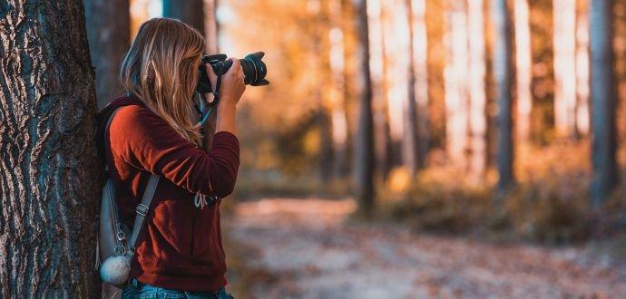 6 dôvodov, prečo dať prednosť fotoaparátu pred mobilom