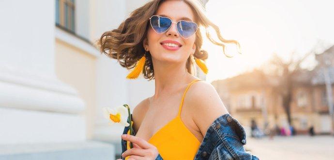 Nový šatník: buďte stylová podle módních trendů na rok 2019