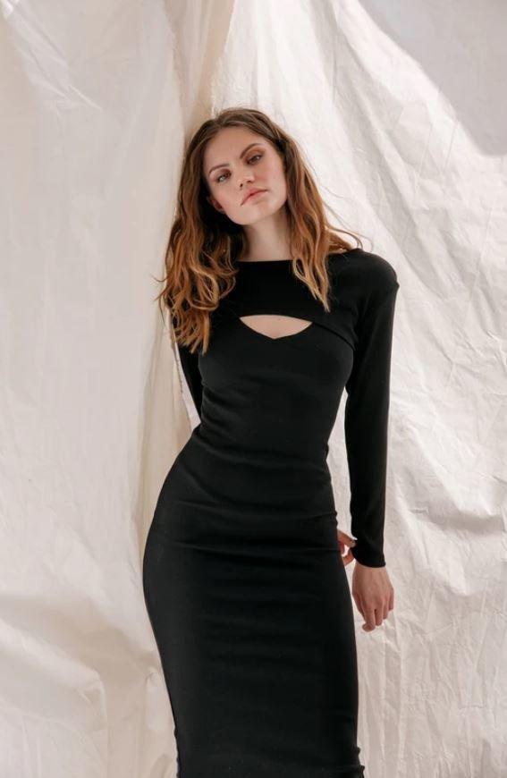 Šaty s bolerkem, Odivi, 2490 Kč