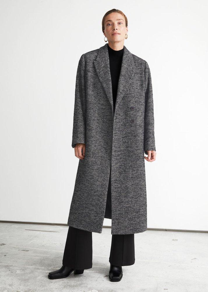 Vlněný kabát, & Other Stories, 229 EUR