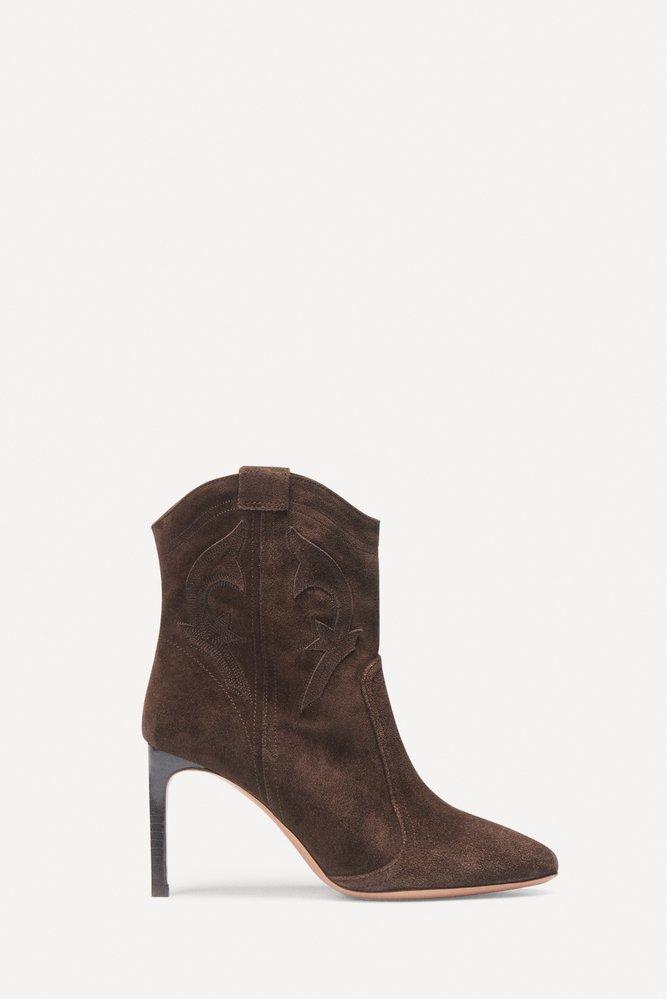 Boty na tenkém podpatku, Ba&sh, 375 EUR