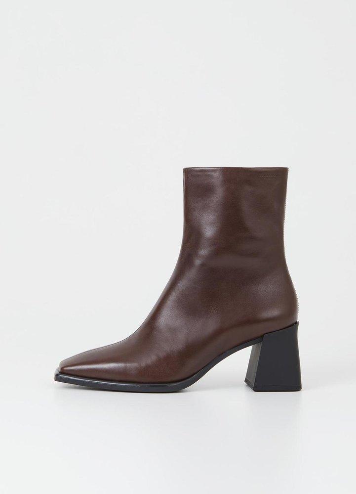 Kožené boty, Vagabond, 3600 Kč
