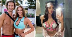 Modelka a herečka Gabriela (20) z Love Islandu: Nejžhavější fotky krásky z Magnuskova filmu!