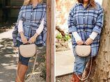 Módní blogerka přináší důkaz, že i s pár kily navíc můžete obléknout to, co slavné ženy s dokonalou postavou!