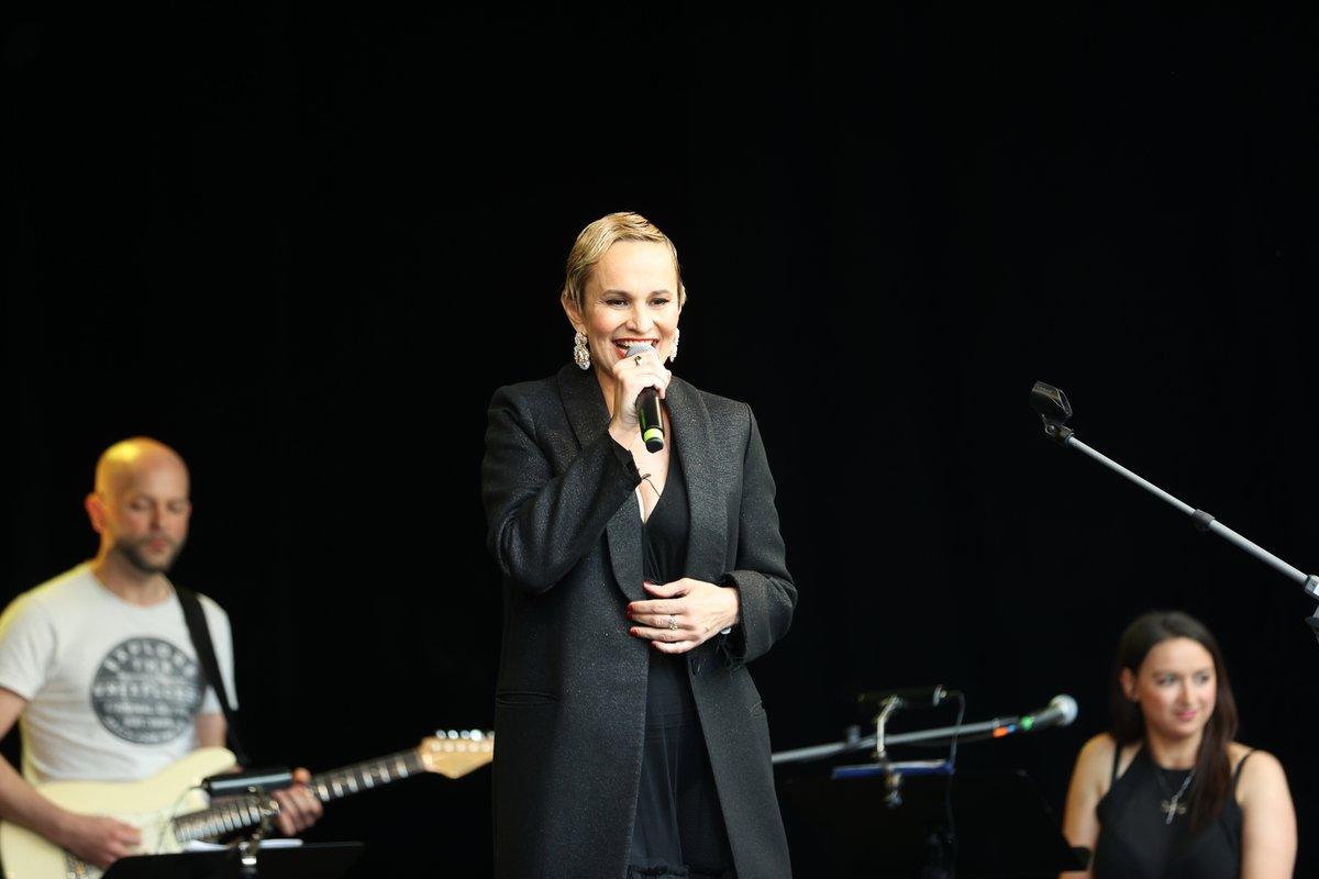 Koncert Moniky Absolonové
