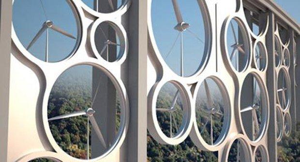 Hypermoderní most v Itálii