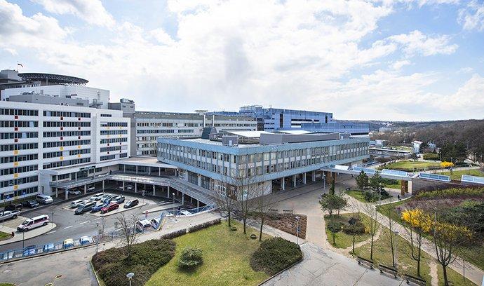 Tuzemské nemocnice hlásí obrovské výpadky příjmů (ilustrační foto).