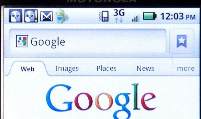 Motorola, Google