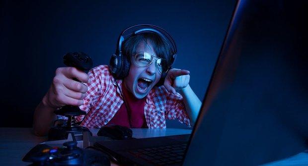 Mourrisonova poradna: Bojím se, že jsem závislý na hře Minecraft