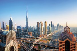 Nejvyšší budovy světa: Mrakodrapy, ze kterých se vám zatočí hlava