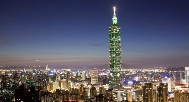 5 nejvyšších budov na světě