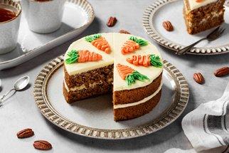 60 nejkrásnějších mrkvových dezertů: Vychutnejte si naši galerii i úchvatné recepty