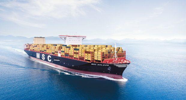 Námořní obři a nej kuriozity: Vládcové oceánů