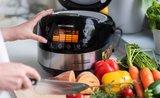 Umí všechno: 3 zdravé recepty pro multifunkční hrnec