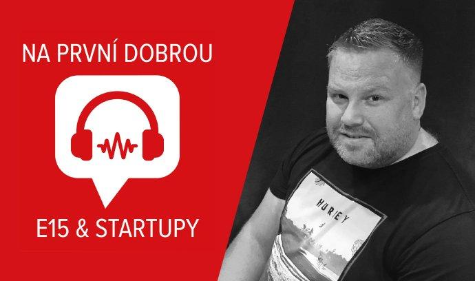Podcast Na první dobrou s Vlastou Hrabalem