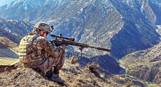 """Náboje, které myslí: Moderní válka si žádá i moderní """"chytré"""" střelivo"""