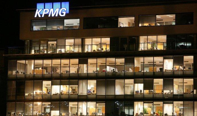 Nájemcem Florenc Office Center je i KPMG
