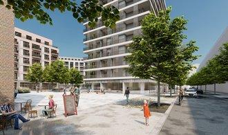 Budoucnost Nákladového nádraží Žižkov: Kulturní centrum i nová čtvrť pro 23 tisíc lidí