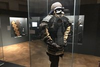 Krutá válka! V Náprstkově muzeu vystavují legendární válečné exponáty, mezi nimi i zakonzervované hlavy