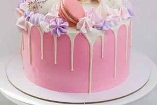 Narozeniny můžete mít každý den v roce! Pokochejte se naší galerií 100 nejkrásnějších narozeninových dortů