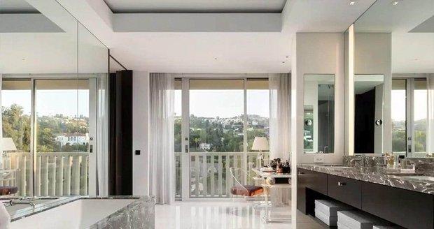 Kelly Osbourne pronajímá svůj byt v Hollywoodu.