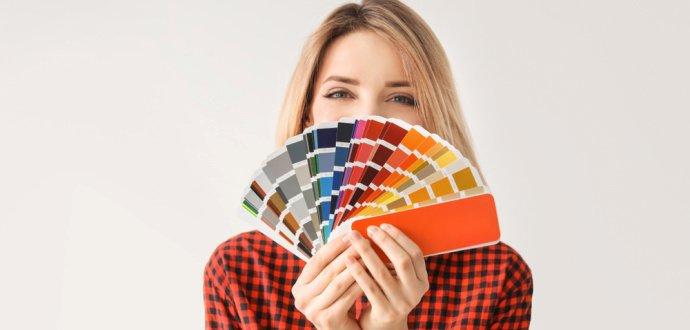 Ako správne kombinovať farby v interiéri, aby bol váš domov krásny