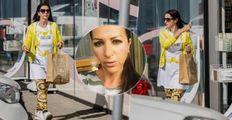 Nečekaný zvrat zchudlé milionářky Nory Mojsejové (62): Stěhování do luxusního bytu na břehu Dunaje!