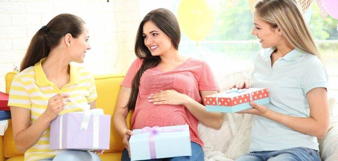 6 nejoriginálnějších dárků pro novopečenou maminku, které ji potěší i pomohou