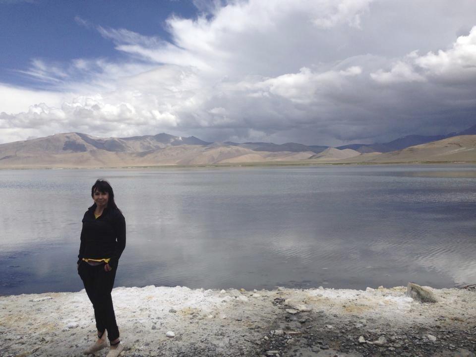 V Himalájích rozhodně teplo nebylo.