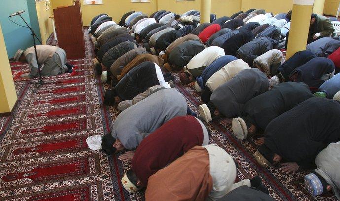 Německá mešita