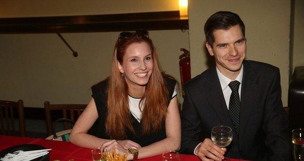 Denisa s ex Postráneckým