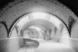 Newyorská podzemka slaví narozeniny! Největší metro světa denně sveze šest milionů lidí