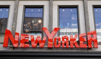 The Czech New Yorker reports a half-profit drop.  The decline in sales in fashion is increasing