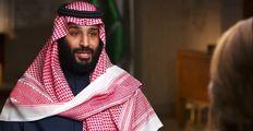 Newcastle United nově vlastní korunní princ ze Saúdské Arábie. Na účtě má 7,5 bilionu korun