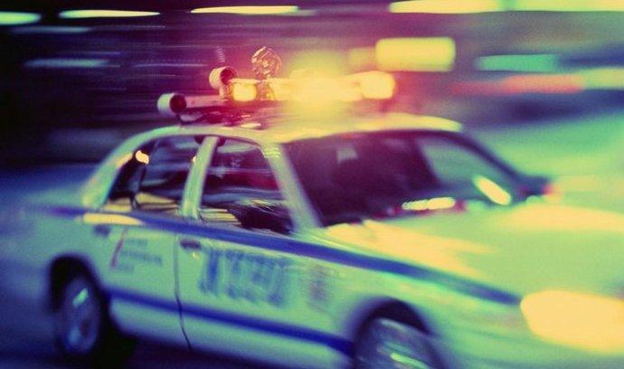 Newyorská policie, ilustrační foto