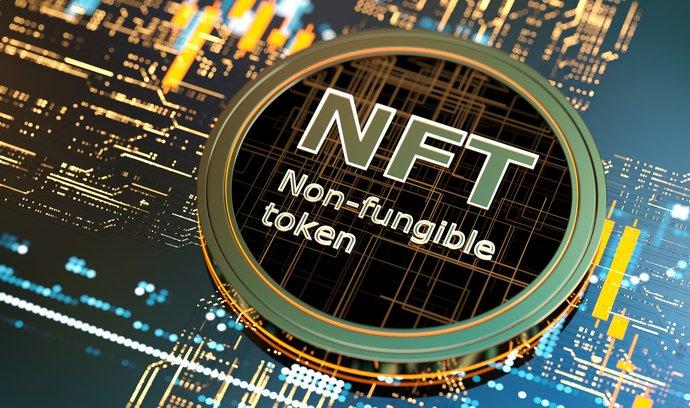 NFT token přehledně: co to je, jak vytvořit a kde ho koupit | E15.cz