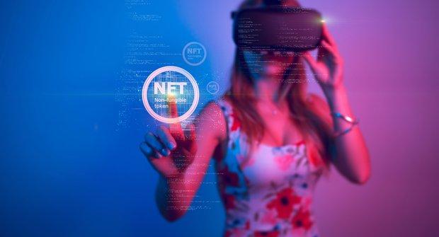 Fenomén NFT: Digitální objekty, kvůli kterým blázní svět