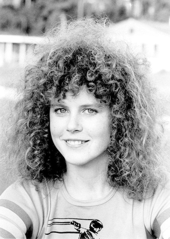 Nicole v roce 1983
