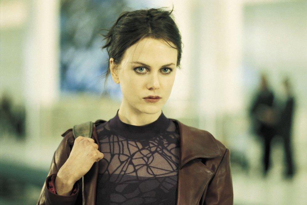 Herečka ve filmu Nevěsta přes internet (2001)